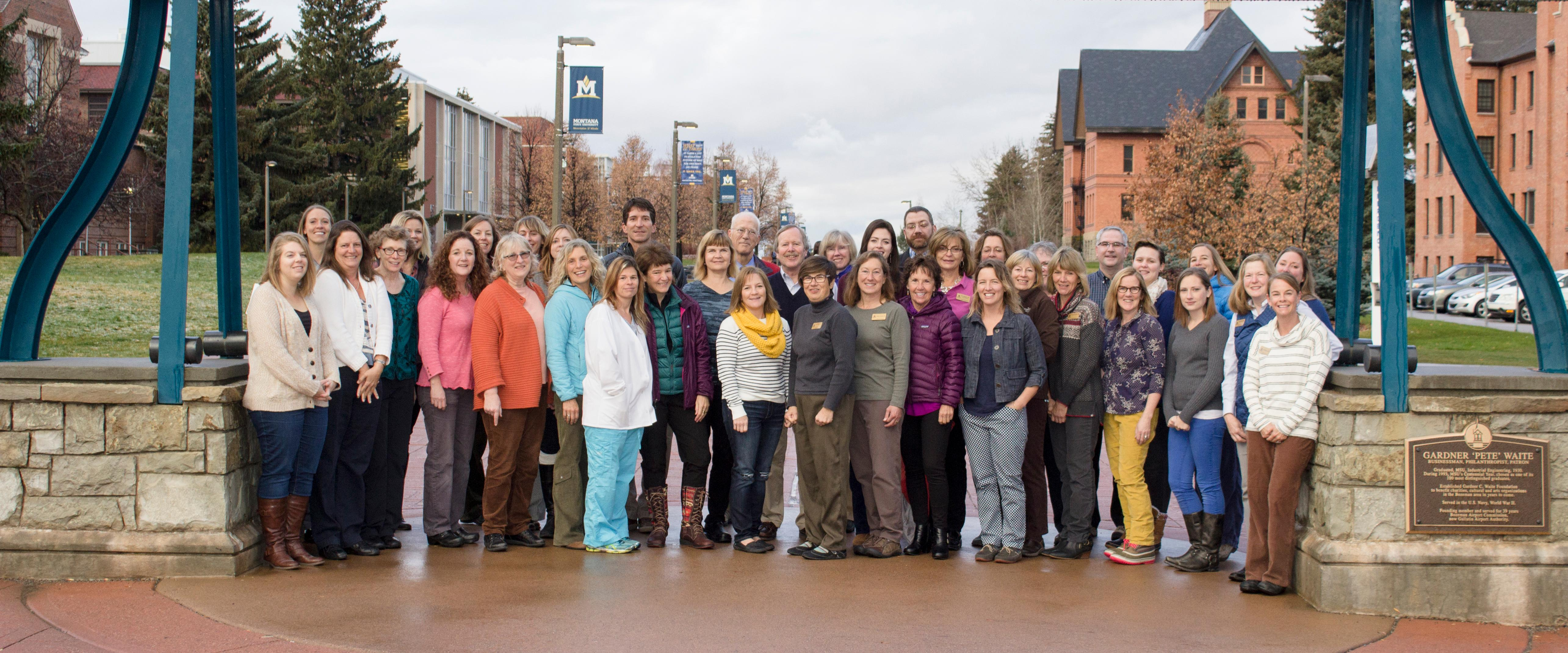 UHP Medical Services Staff