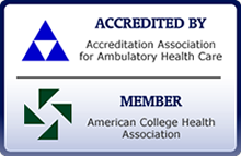 Accredited By: