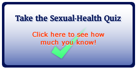 Take the sexual health quiz here!