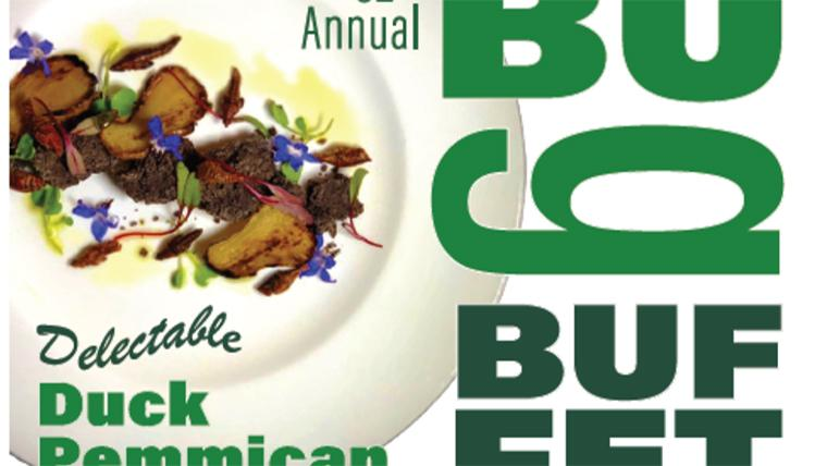 32nd Annual Bug Buffet to take place Feb. 12