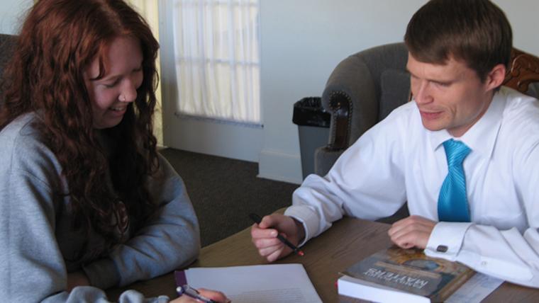 FCS assistant professor examines text messaging in school