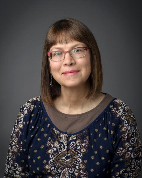 Melody Anacker