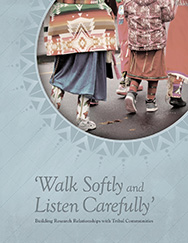Walk Softly and Listen Carefully