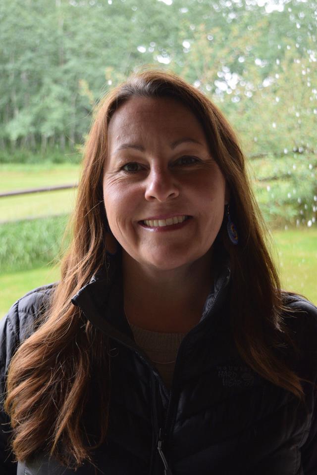 Jill Mackin