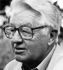 Wallace Stegner