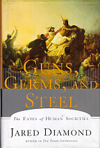 Guns, Germ, and Steel