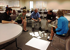 Professional Development at MSU