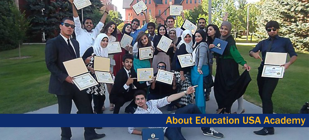 About Education USA Academy