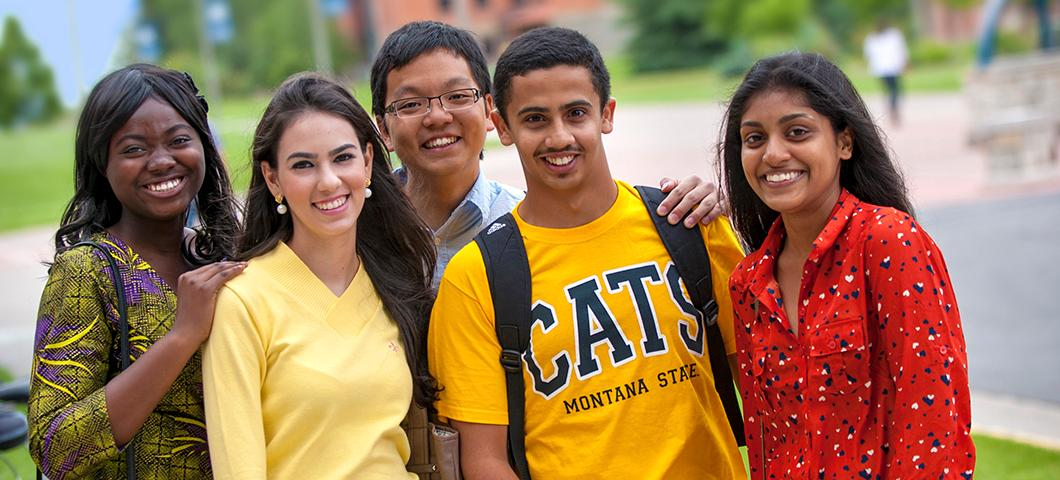 Become a MSU Bobcat today!