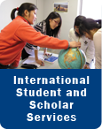 International Student and Scholar Services