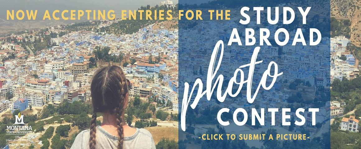 Click to submit a photo to the study abroad photo contest.