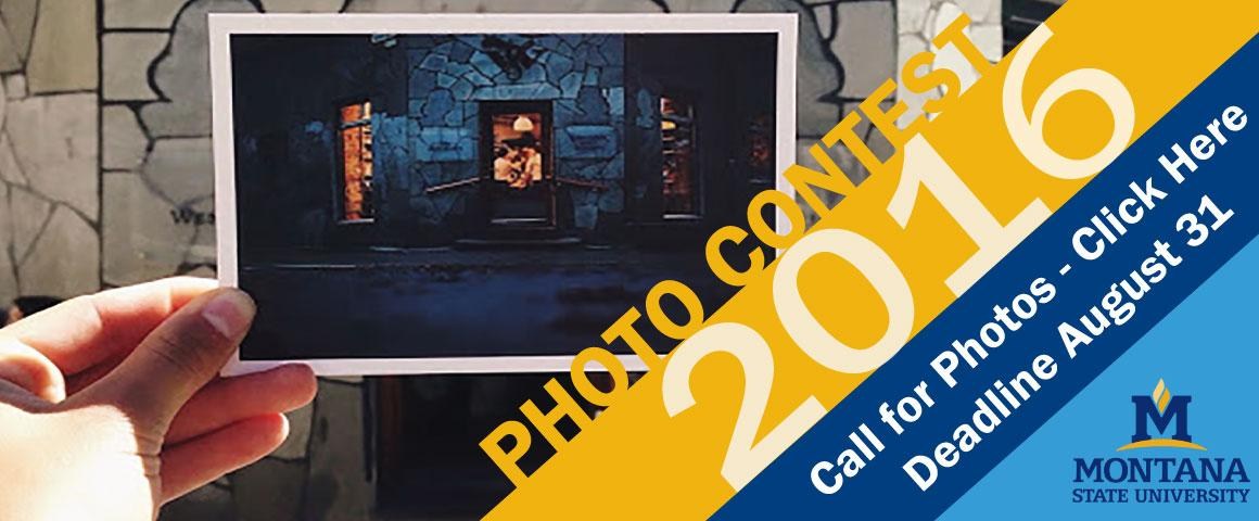The annual study abroad photo contest is accepting photos, submit yours by August 31. Click to learn more.