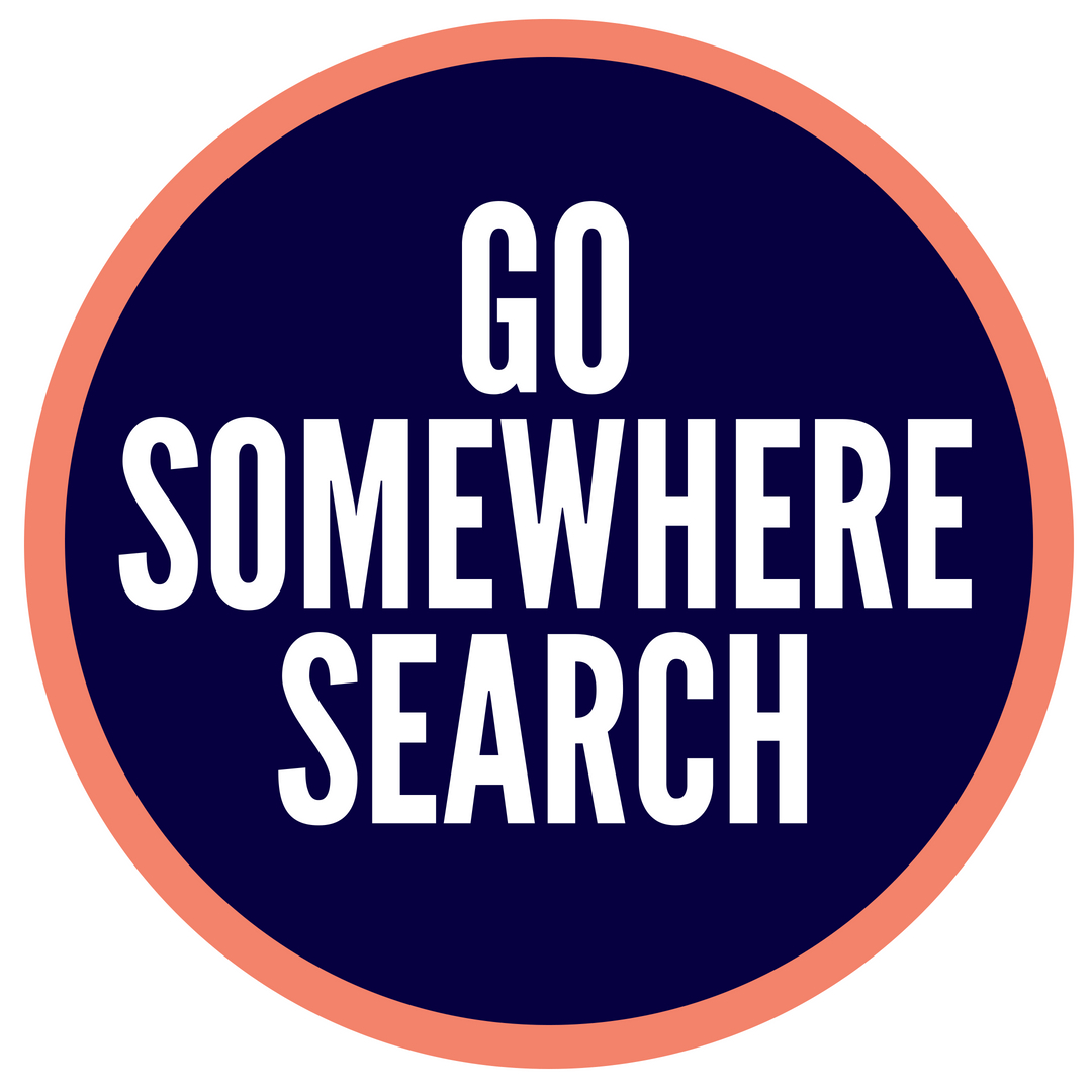 Go Somewhere Search