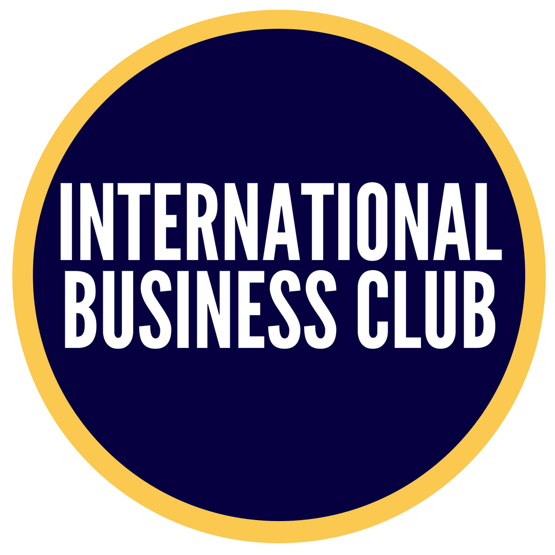 International Business Club