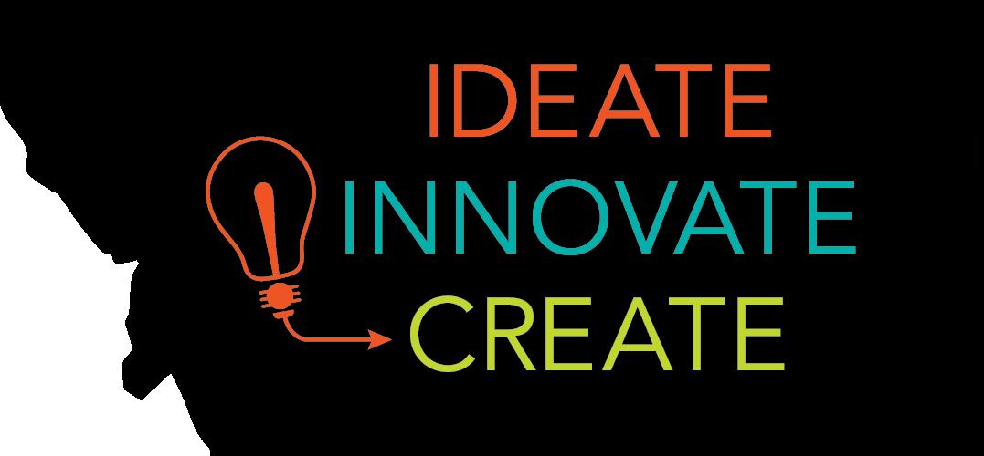 Idea, Innovate, Create