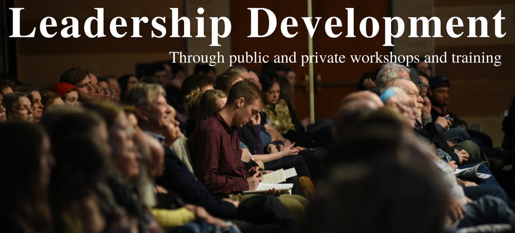 Leadership Development Programming