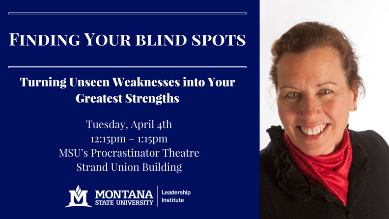 Turning Unseen Weaknesses into Your Greatest Strengths