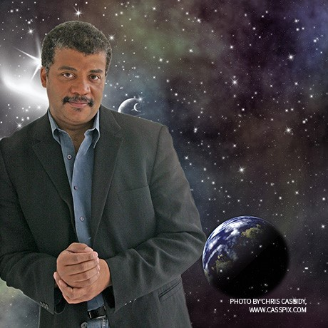 MSU Leadership Institute Presents Neil deGrasse Tyson