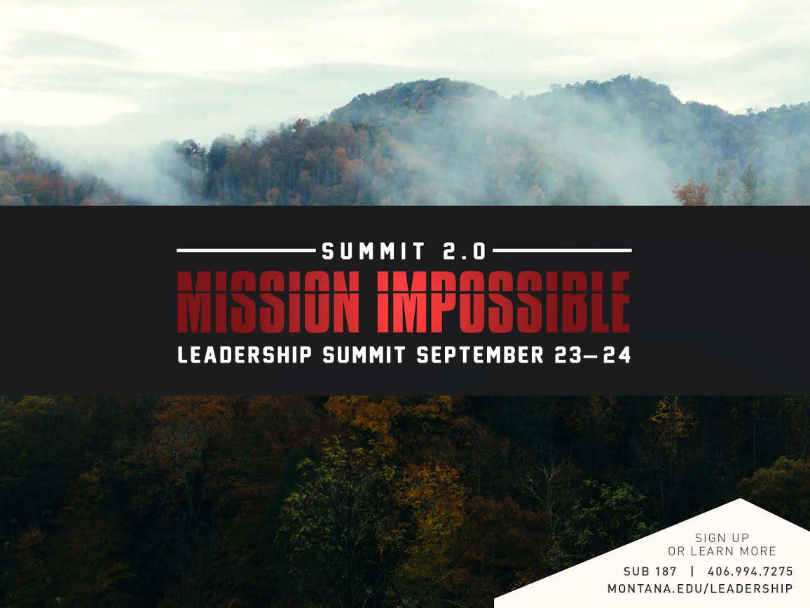 Leadership Summit: Mission Impossible