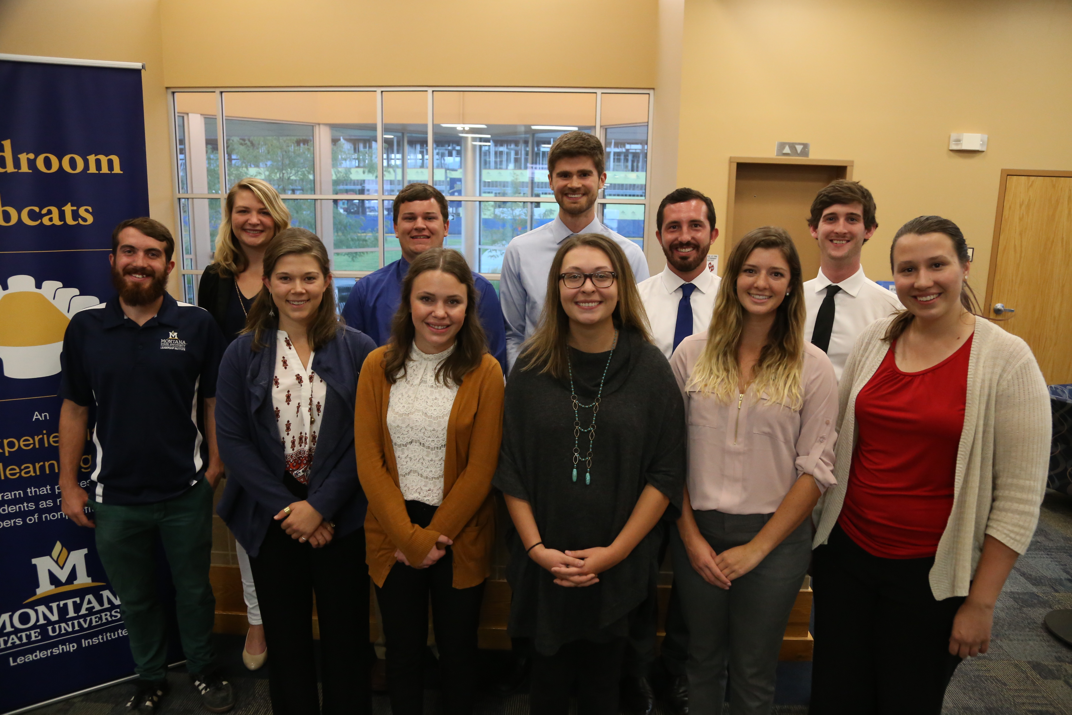 MSU students paired with local nonprofits