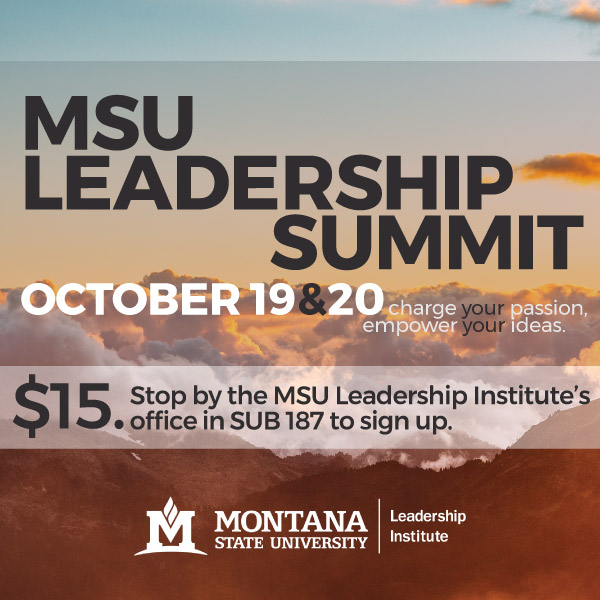 MSU Leadership Summit