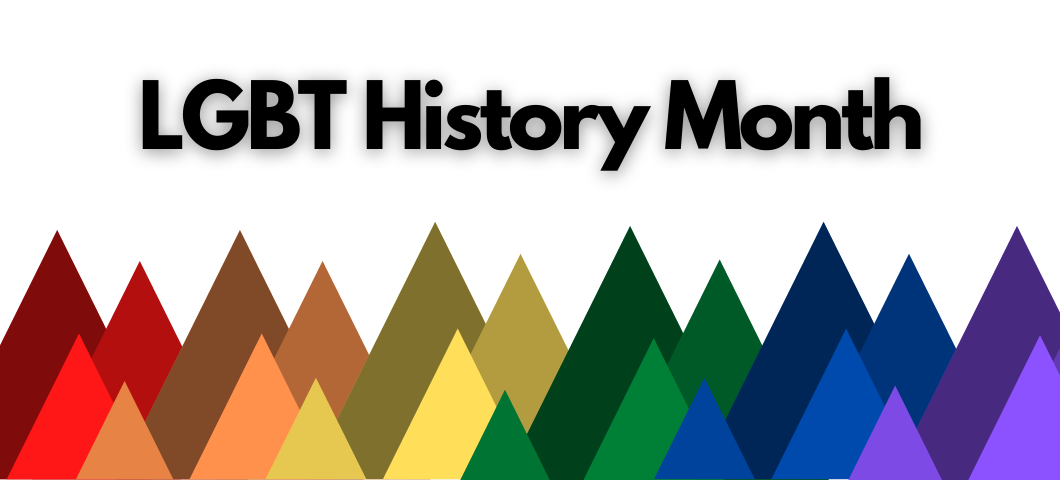 LGBT History Month - Background