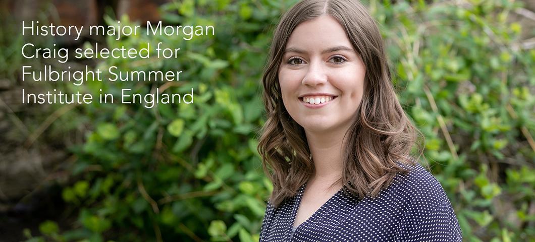Morgan Craig