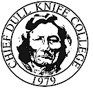 Chief Dull Knife College Logo