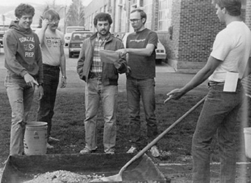Engineering Students, 1986