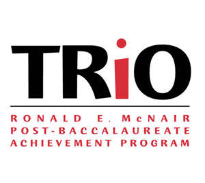 TRIO Ronald E. McNair Post-Baccalaureate Achievement Program