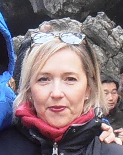 Patricia Catoira