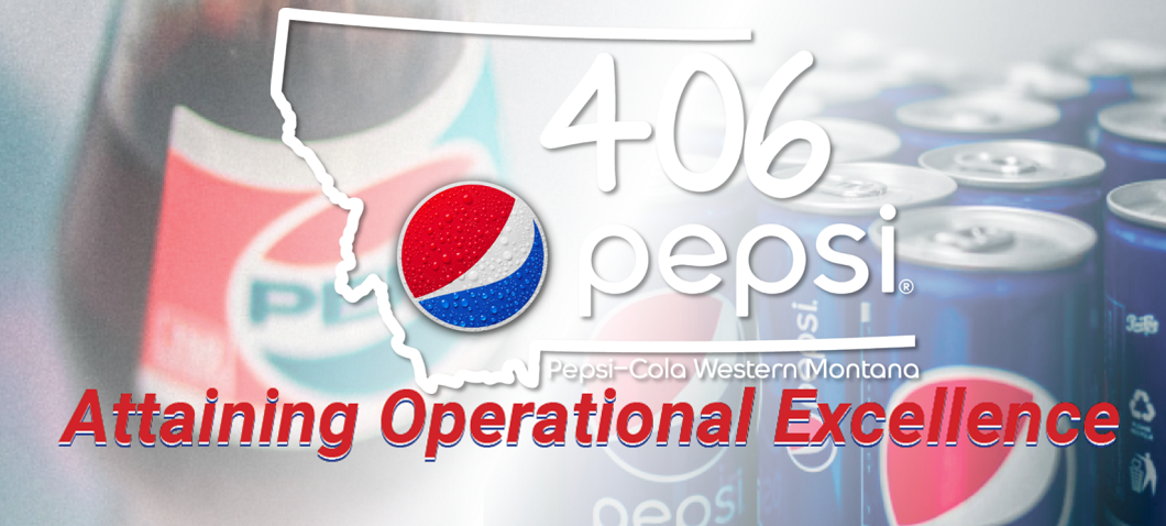 Pepsi: Attaining Operational Excellence