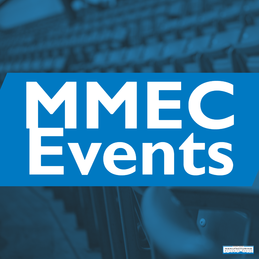 MMEC Training and Events
