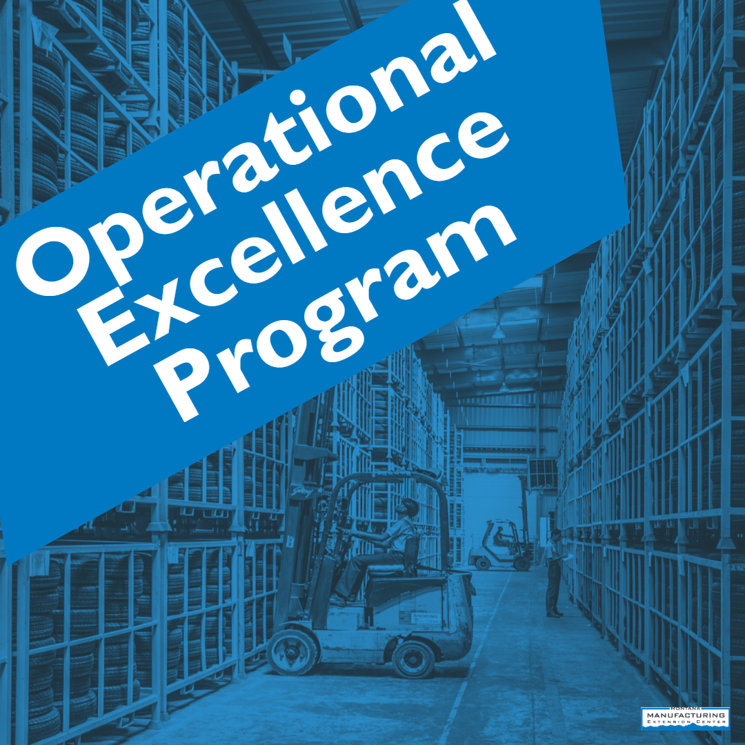 Operational excellence program