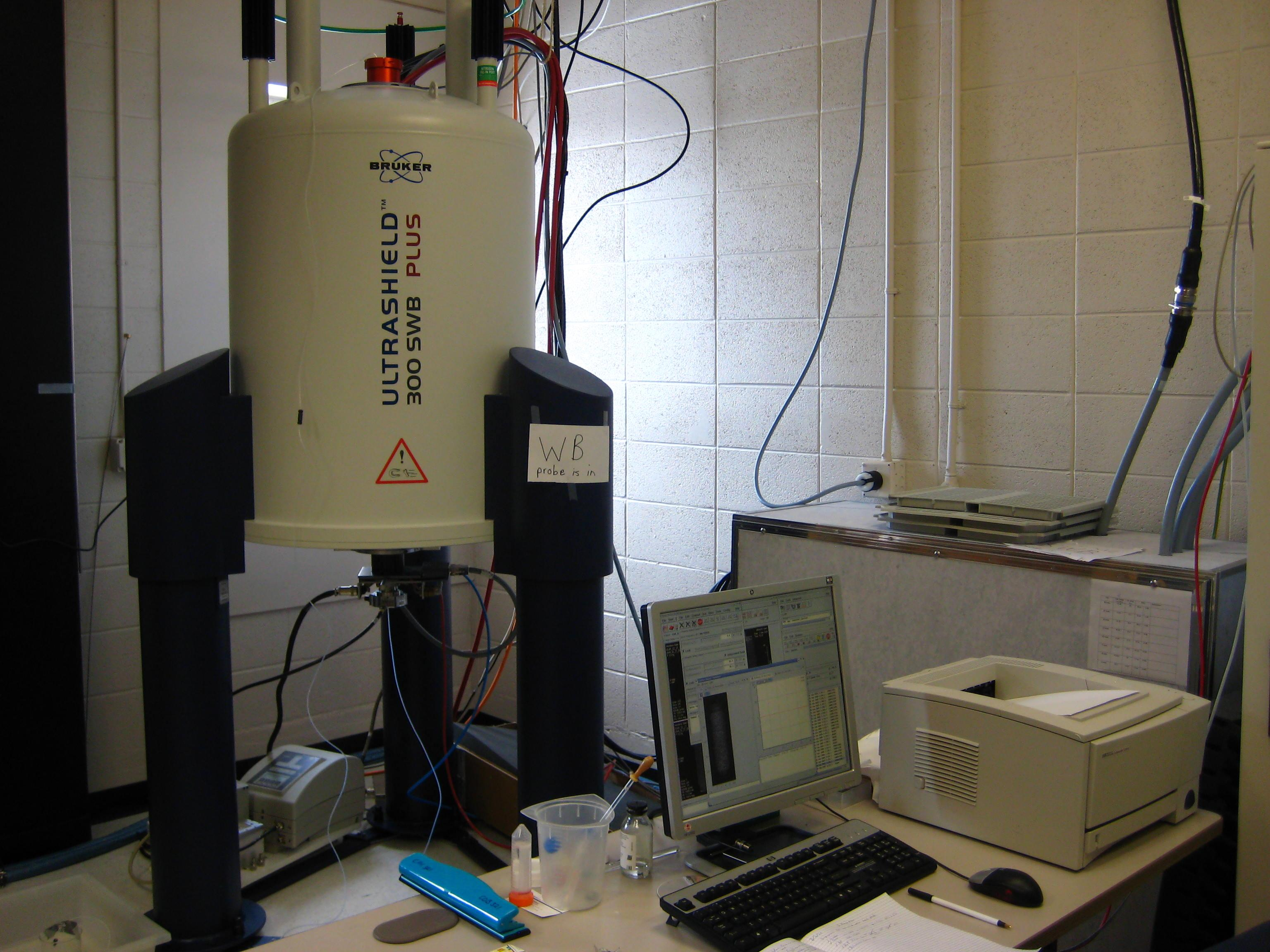 Magnetic Resonance Laboratory House Wiring Techniques Learn About The We Use To Study These Systems