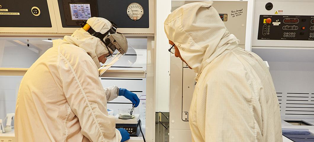 Solar Cell Basics for Science Teachers