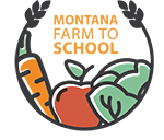 Montana Farm to School Logo
