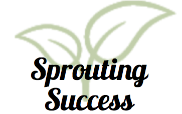 Sprouting Success logo