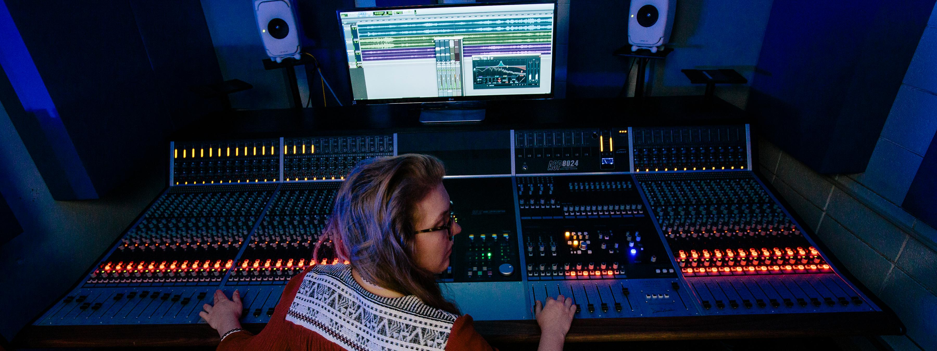 Music Technology - School of Music | Montana State University