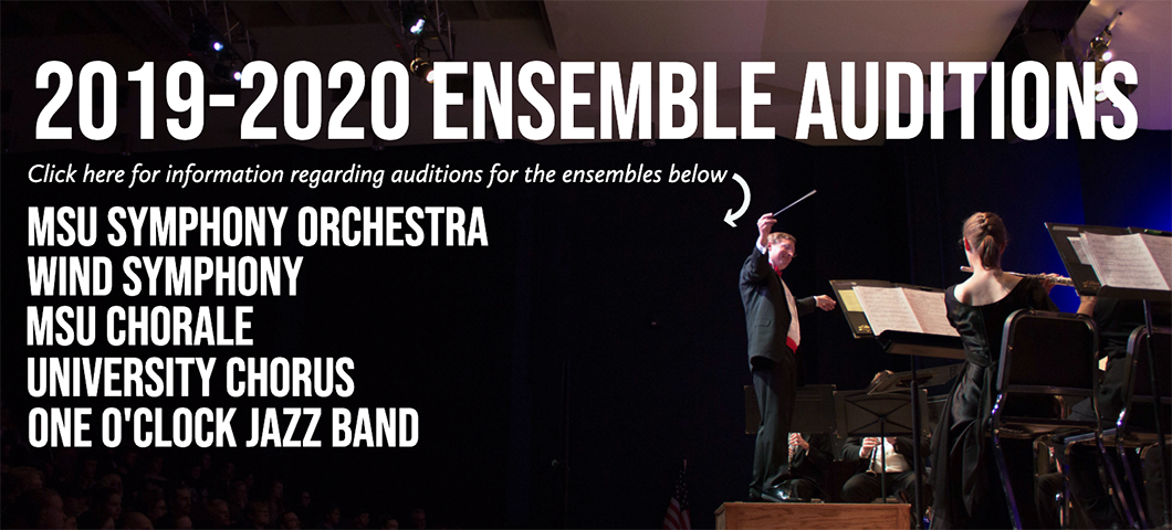 Click here for more information about ensemble auditions for the 2019-2020 school year.