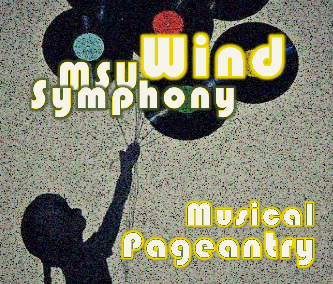 Musical Pageantry 4/3/2016