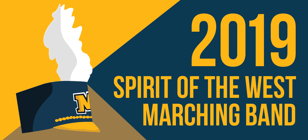 Spirit of the West Logo 2019