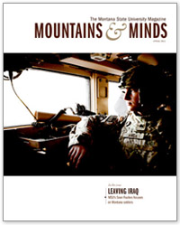 Spring 2012 Mountains & Minds