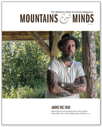 Fall 2014 Mountains & Minds