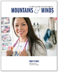 Fall 2015 Mountains & Minds