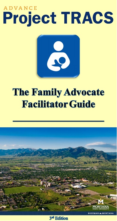 Family Advocate Facilitator's Guide