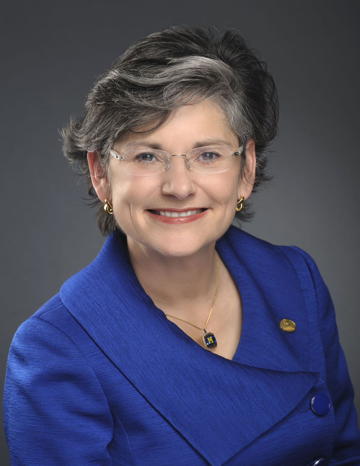 President Waded Cruzado, Ph.D.