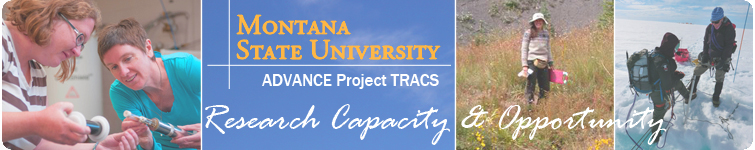 ADVANCE Project TRACS