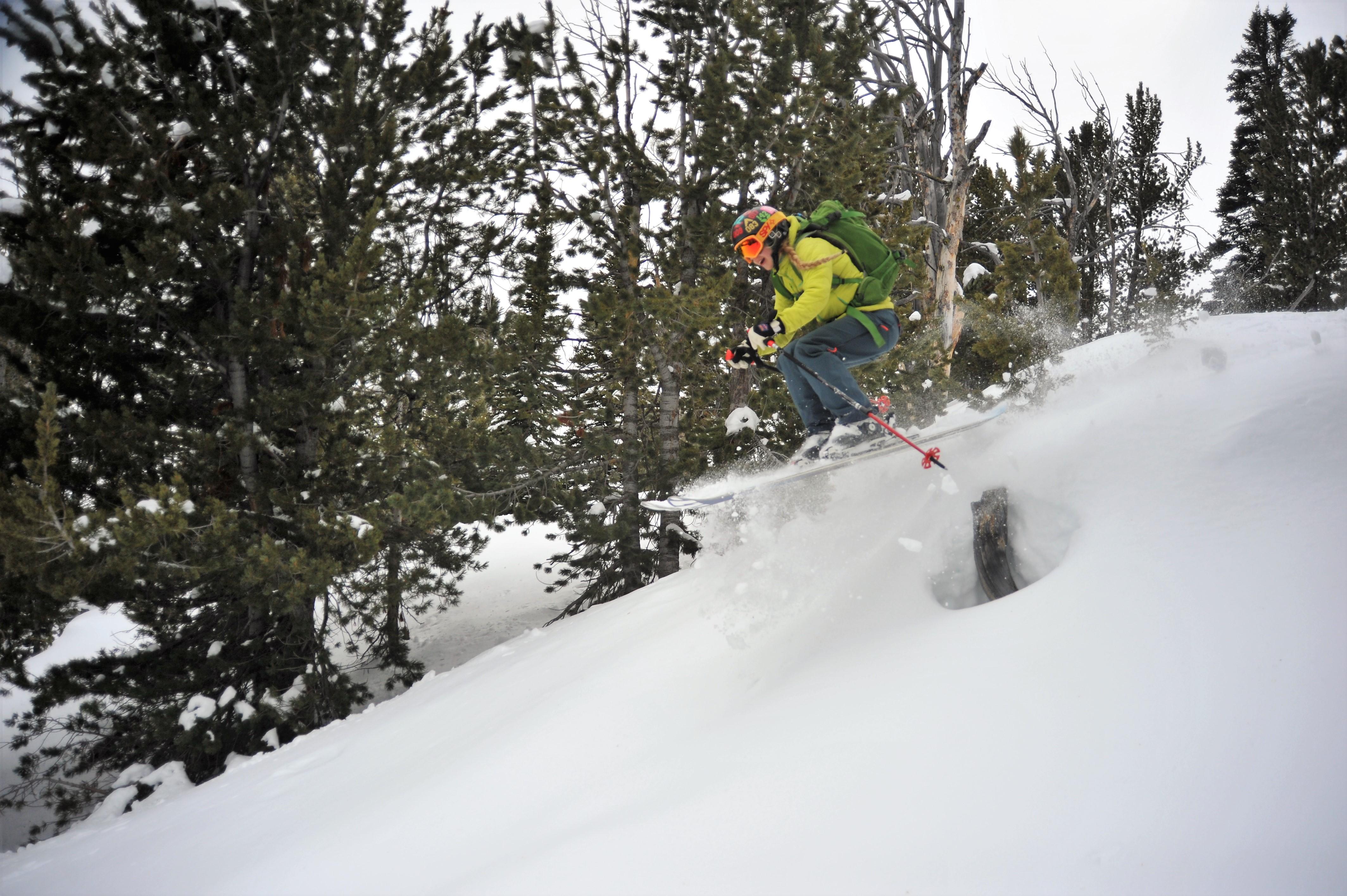 01skilist | Outdoor Recreation | Snow