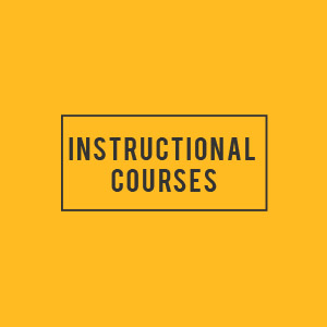 Instructional Course
